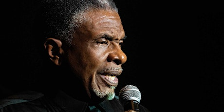 Noel and Maria Present: An Evening with Keith David tickets