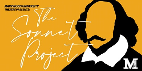 The Sonnet Project tickets