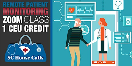 """""""Remote Patient Monitoring: Lowering Rehospitalizations tickets"""
