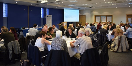 Adult Learning and Health and Wellbeing tickets