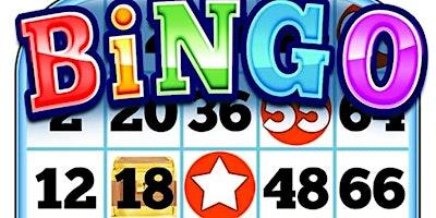 ¡Bingo!