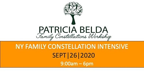 FULL DAY FAMILY CONSTELLATION WORKSHOP IN NYC tickets