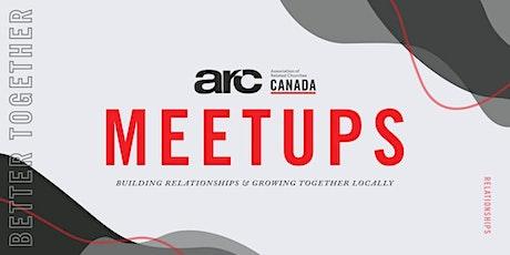 ARC Canada Calgary Meetup tickets