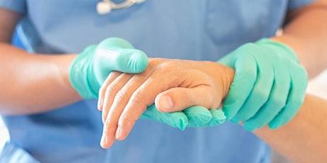 Consulto Gratuito in Ortopedia della Mano - Humanitas Medical Care Bresso biglietti