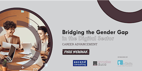 Bridging the Gender Gap in the Digital Sector - Career advancement tickets