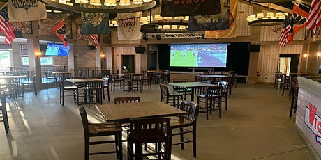 Philly Game Day Live! 10/18 (Victory Beer Hall) tickets