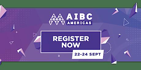 AIBC AMERICAS tickets
