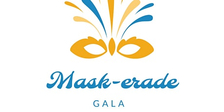 Mask-erade Gala tickets