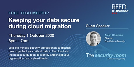Keeping your data secure during cloud migration tickets