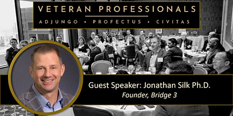 ZOOM with Jonathan Silk  - Ph.D., Founder and Forbes Coaches Council Member tickets