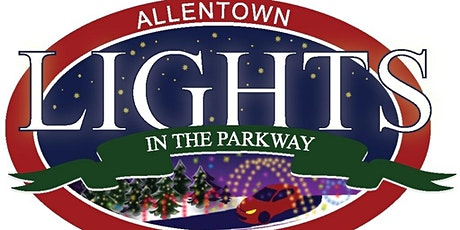 Lights in the Parkway 2020