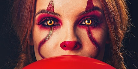 A Halloween Story - Samhain Psychic Fair & Carnival tickets