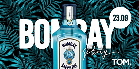 Tom | Bombay Party biglietti