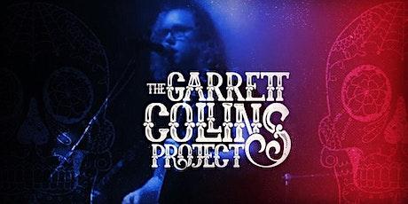 The Garrett Collins Project: Live Music / Concert tickets