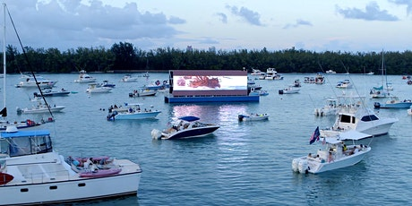 Ballyhoo Media Presents: Boat-in Movies - Finding Nemo (ONLAND ZONE AVAIL) tickets