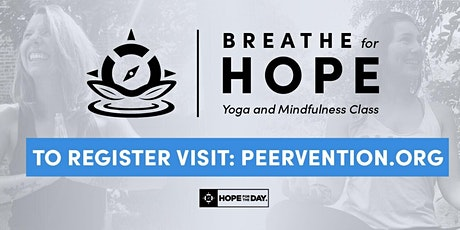 Breathe For Hope - Inclusive Accessible Yoga & Mindfulness tickets