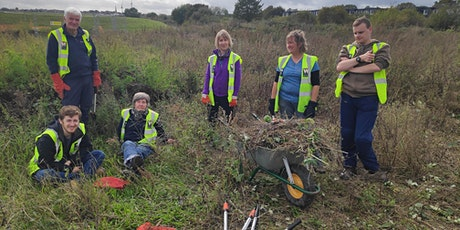 London Wildlife Trust workday Walthamstow Wetlands, Wed 23rd September 2020 tickets