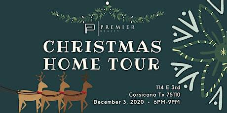 Christmas Home Tour tickets