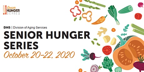 Georgia's 2020 Senior Hunger Series tickets