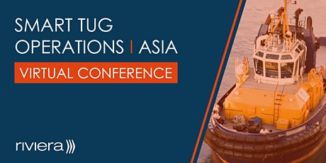 Smart Tug Operations, Asia tickets