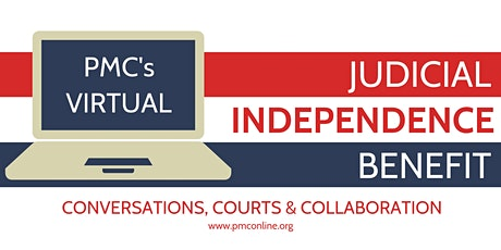 Judicial Independence Benefit 2020 tickets
