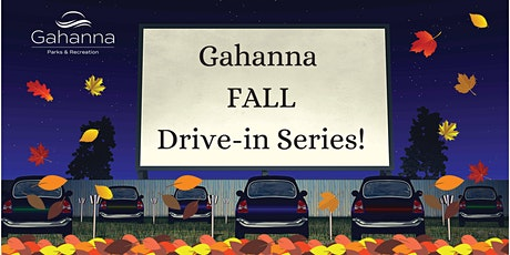 Gahanna Fall Drive-In Series tickets