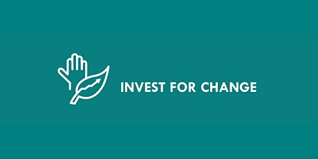 Invest for Change: a campaign to radically reform university investments tickets
