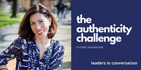 The authenticity challenge tickets