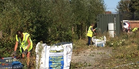 London Wildlife Trust workday Walthamstow Wetlands, Fri 2nd October 2020 tickets