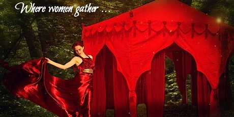 (Virtual) Red Tent - Oct 17 tickets