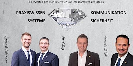 Karriere Fabrik BootCamp 2020 tickets