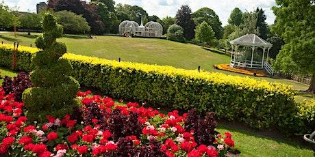 Birmingham Botanical Gardens 15th October - 24th October tickets