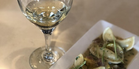 Ravioli and Wine Pairing 10/1 tickets