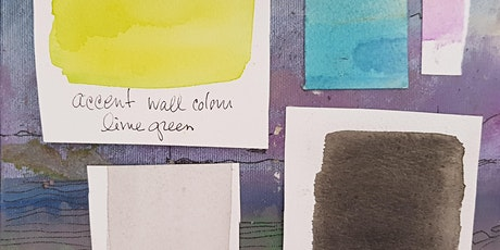 The Colours of Our Lives. An interactive creative therapies workshop tickets
