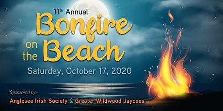 VIP Beach Bonfire tickets