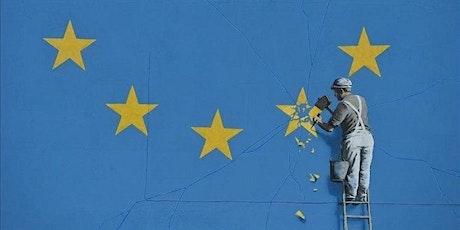 Presentazione con Giovanna Cracco del Seminario online sull'Unione europea biglietti