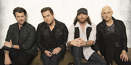 Eli Young Band at BARge295 tickets