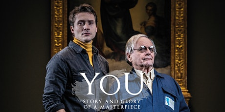 YOU - Story and Glory of a Masterpiece biglietti