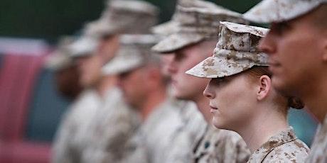Military Job Fair Event tickets