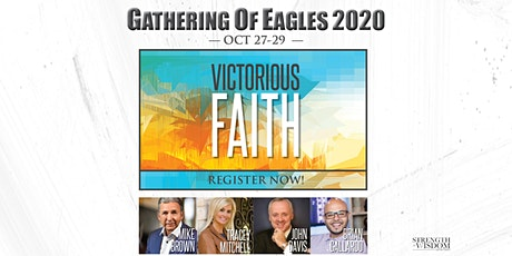Gathering Of Eagles 2020 tickets