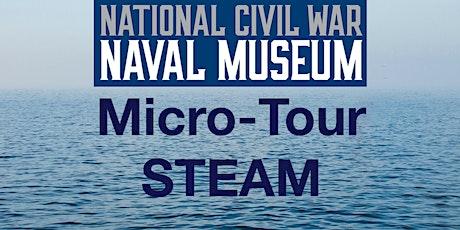 Micro-Tour tickets