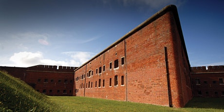 Fort Nelson | Reopens 2 December tickets