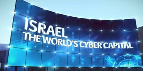 Innovative Israel - the Cybersecurity Superpower tickets