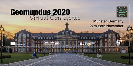 Geomundus Conference 2020 (12th Edition) tickets