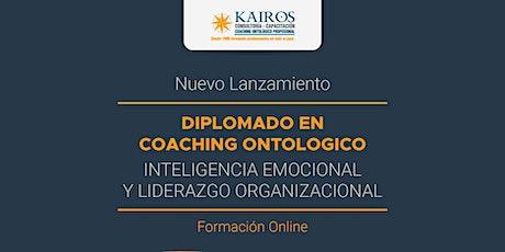Diplomado en Coaching, Inteligencia Emocional y Liderazgo Organizacional