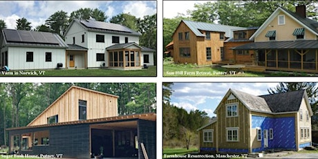 SEON's Virtual Sustainable Home Tour 2020 tickets