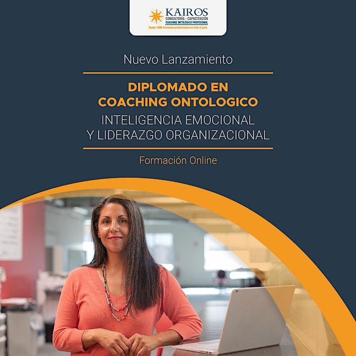 Imagen de Diplomado en Coaching, Inteligencia Emocional y Liderazgo Organizacional