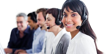 A 2 DAYS EFFECTIVE CUSTOMER SERVICE CERTIFICATE COURSE tickets