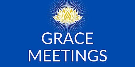 Grace Meetings tickets