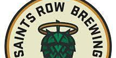 Virtual Beer Dinner with Saint's Row Brewing Co. tickets